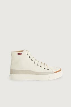 Levi's Sneakers Square High Natur